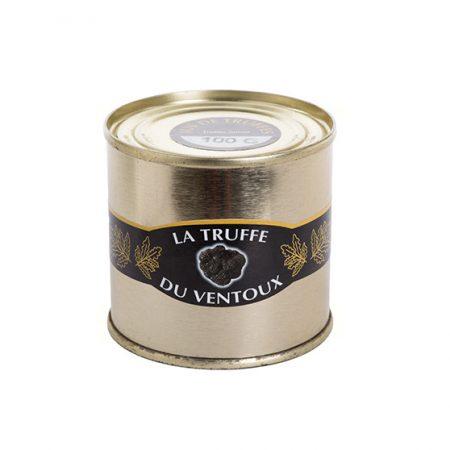 Jus de truffe noire - la-truffe-du-ventoux