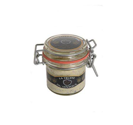 Beurre truffé 80g - La-Truffe-du-Ventoux
