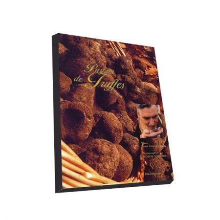 Livre parfum de truffes