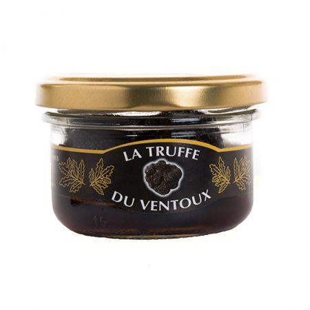 Truffes en conserve 25g - La-Truffe-du-Ventoux